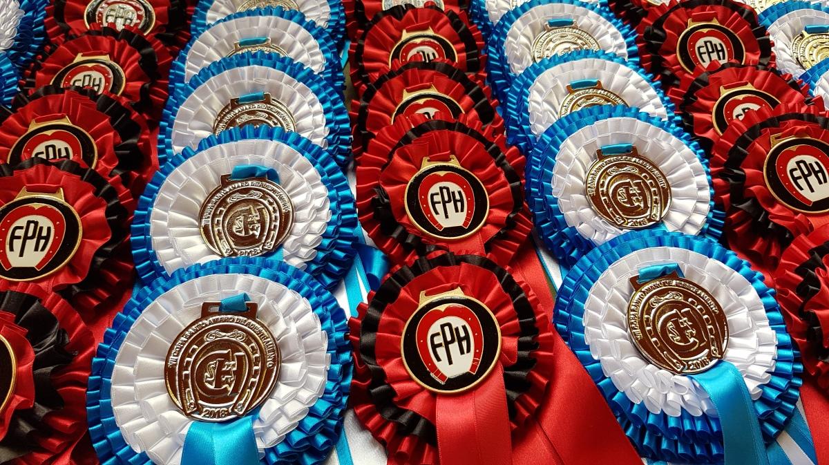 3ª etapa da Copa CHSA e 4ª do CPA têm reprises de número 2