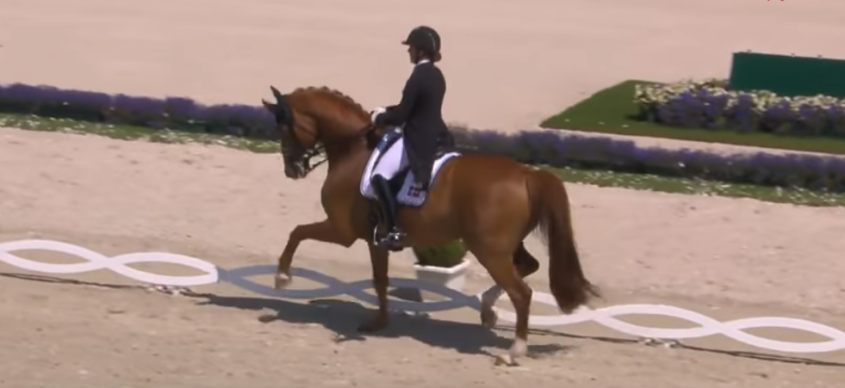 Cathrine Dufour_Atterupgaards Cassidy_Aachen-youtube