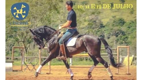 Clinica chevals Carlos Renato Veiga Brito