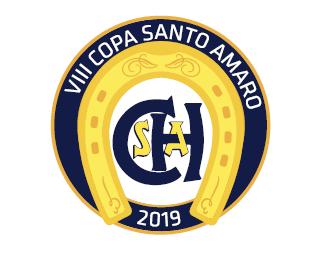 logo copa adestramento CHSA 2019