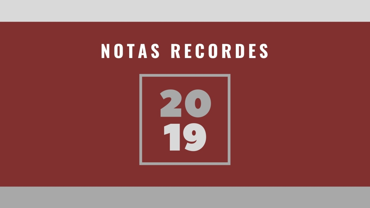 Seis conjuntos têm notas recordes na Taça São Paulo
