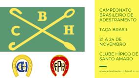 CBA Taça Brasil 2019